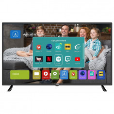 Televizor LED NEI 40NE5505, 100cm, Smart TV Full HD