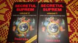 secretul suprem 2 volume david icke