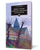 Biserica neagră. Echinoxul nebunilor şi alte povestiri, Curtea Veche