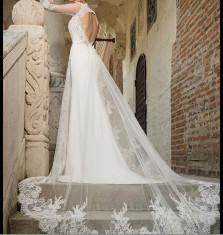 Rochie de mireasa foto