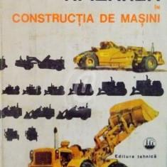 Tipizarea in constructia de masini