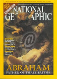 National Geographic - December 2001