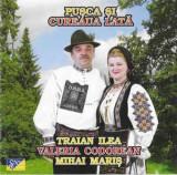 CD Traian Ilea, Valeria Codorean, Mihai Mariș – Pușca Și Cureaua Lată, original