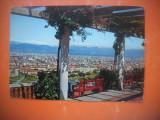 HOPCT 64585  PARCUL EUROPA TORINO ITALIA  -STAMPILOGRAFIE-CIRCULATA