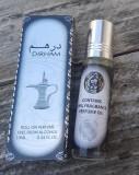 Ulei / esenta de parfum arabesc, Dirham, 10ml, unisex