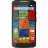 Telefon mobil Motorola Moto X (2nd Gen), 32 GB, XT1092, 4G, Black Leather, Negru, Neblocat, Smartphone
