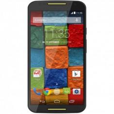 Telefon mobil Motorola Moto X (2nd Gen), 32 GB, XT1092, 4G, Black Leather