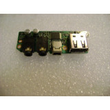 Modul audio si USB laptop Sony VAIO PCG-6112M