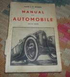 C. N. Zegheru - Manual de automobile