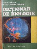 Dictionar De Biologie - Teofil Craciun Luana-leonora Craciun ,304636