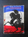 ARAGON - SAPTAMANA PATIMILOR