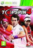 Joc XBOX 360 Top Spin 4 - E