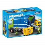 Camion de Reciclare, Playmobil