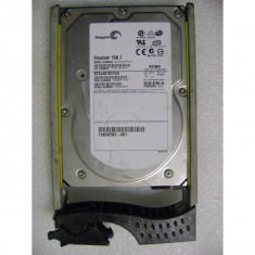 Hard Disk SEAGATE - IMSOURCING ST3146707FC 146.8GB FC 8MB 10.000 RPM SCA2