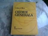 CHIMIE GENERALA - S. IFRIM