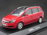 Macheta Opel Zafira B Minichamps 1:43