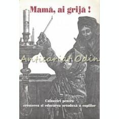 Mama, Ai Grija - Irineu Episcop De Ecaterinburg Si Irbitk