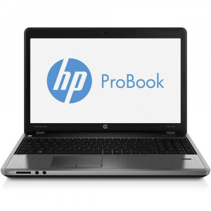 Laptop second hand HP ProBook 4540s i3-2370M
