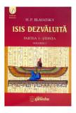 Cumpara ieftin Isis dezvăluită. Partea I - Știința (Vol.1)