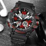 Ceas pentru barbati Johnny Far Sport - JFS413-V5, Quartz, Plastic