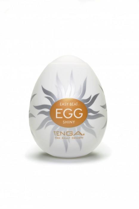 Masturbator Ou Tenga Egg Shiny