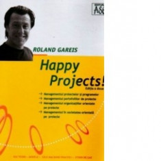 roland garies happy project ed. ii 2007
