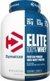 Dymatize Elite 100% Whey Protein, 907 g