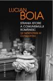 Strania istorie a comunismului romanesc (si nefericitele ei consecinte) - Lucian Boia