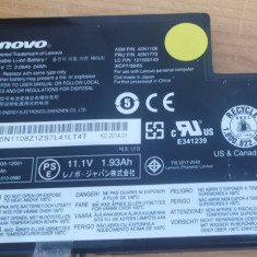 Baterie Laptop lenovo FRU 45N1773 netestata #61759RAZ