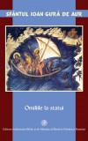 Omiliile la statui | Sfantul Ioan Gura De Aur