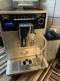 Espressor cafea, Automat