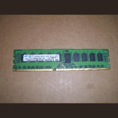 Memorie server 4GB DDR3 2Rx8 PC3L-10600R-09-10-B0-D2 ECC
