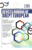 Revista romana de drept european Nr.2/2020