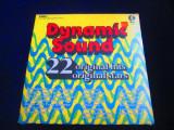 Various - Dynamic Sound _ vinyl,LP _ K-tel ( 1974, SUA ), VINIL