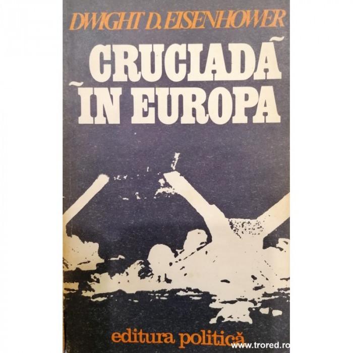 Cruciada in Europa