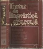 Tratat De Lingvistica Generala - Al. Graur, S. Stati, Lucia Wald