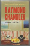 Raymond Chandler / Doamna din lac