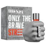 Diesel Only The Brave Street Eau de Toilette bărbați 50 ml
