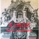 Mozart - Menuete si contradansuri (Vinil)