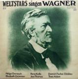 Vinyl Wagner – Weltstars Singen Wagner