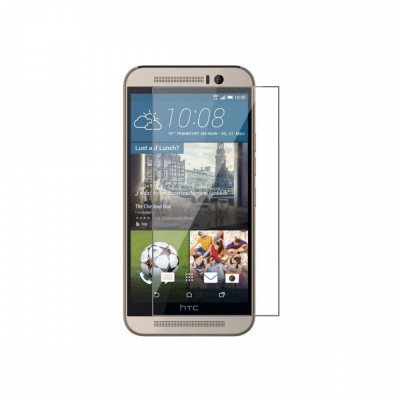 Tempered Glass - Ultra Smart Protection HTC One M9 foto