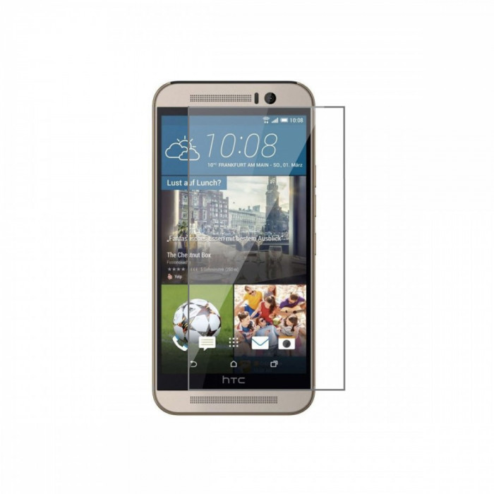 Tempered Glass - Ultra Smart Protection HTC One M9