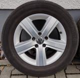 Roti/Jante VW 5x112, 215/60 R16, Sharan, Touran, Golf, Passat, Seat