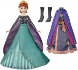 Cumpara ieftin Papusa Frozen2 Anna Transformarea Finala