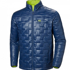 Jacheta sport Helly Hansen Lifaloft Insulator Jacket 65603-603 pentru Barbati