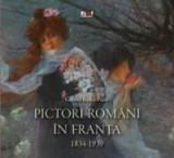 Pictori romani in Franta | Gabriel Badea-Paun, Noi Media Print