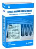 Cumpara ieftin Revista Forumul Judecatorilor - Nr. 3 2010