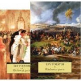 Razboi si pace 2 volume - Lev Tolstoi, Corint