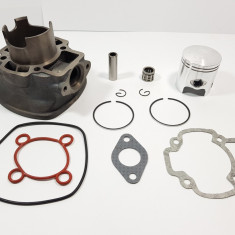Kit Cilindru Set Motor Scuter Gilera DNA 80cc 5 colturi RACIRE APA