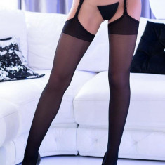 Ciorapi Garterstockings Diamond Line